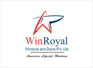 Win Royal Doors&Windows