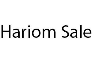 Hariom Sales