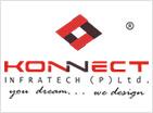 Konnect Infratech pvt ltd