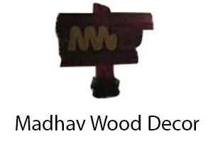 Madhav Wood Decor
