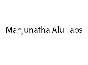 Manjunatha Alu Fabs