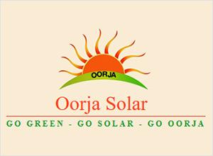 Oorja Solar
