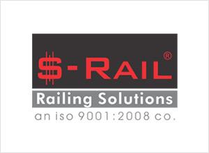 S-Rail Railing solutions
