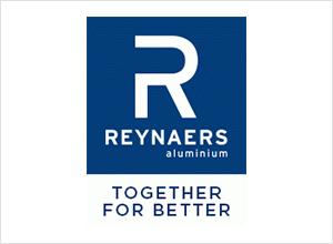 Reynaers Aluminium Doors & Windows system