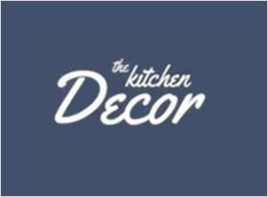 The Kitchen Decor