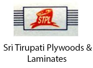 Sri Tirupati Plywoods & Laminates