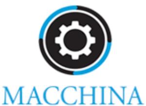 Macchina India